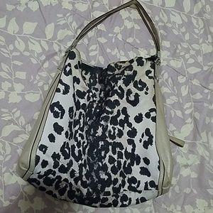 Used Coach Tote Bag